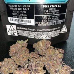 buy jungle boys pink crack #6 online