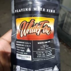 buy jungle boys white fire online