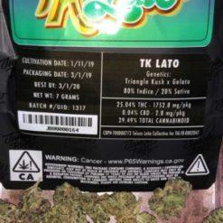 buy Jungle Boys TK Lato online