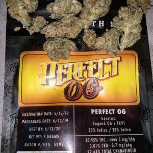 buy Jungle Boys Perfect OG online
