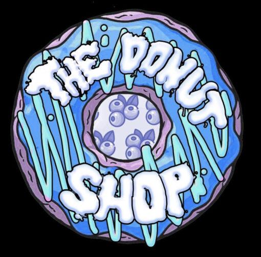 THE DONUTSHOP